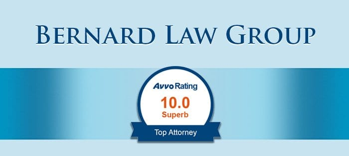 Top Attorney Avvo Rating 10.0 Superb