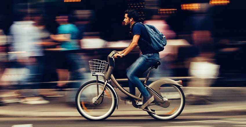 Bicycle Crashes