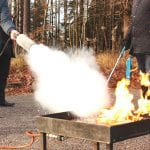 fire product liability