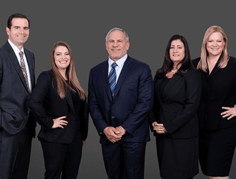 Bellevue Truck Accident Lawyers Bernard Law Group