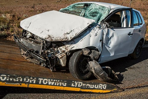 Tacoma Car Accident Attorney
