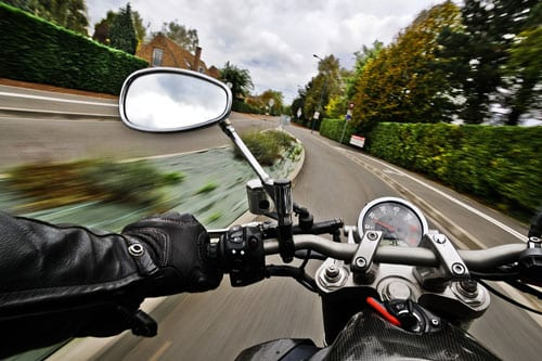 Vancouver motorcycle injury lawyers
